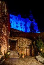 Marburg b(u)y night - blue