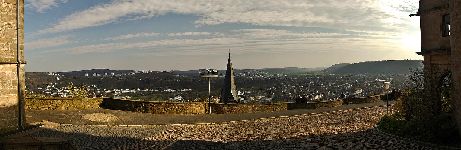 Marburg City