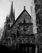 Marburg Gothic VII