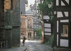 Marburg - Universitätskirche an der Reitgasse