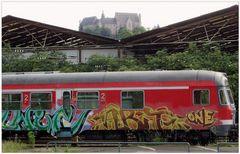 Marburger Ansicht