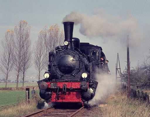 Marburger Kreisbahn 2