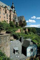 Marburger Schloss 1