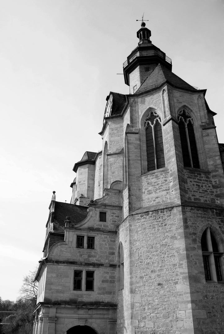 Marburger Schloss