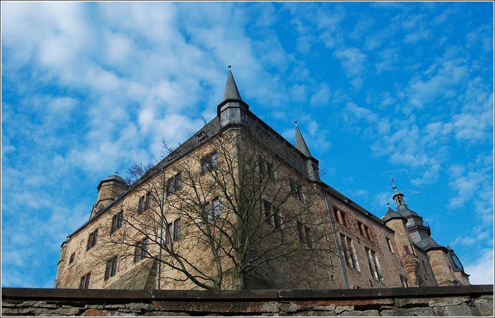 Marburger Schloss II