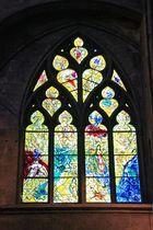 - Marc Chagall Kirchenfenster-