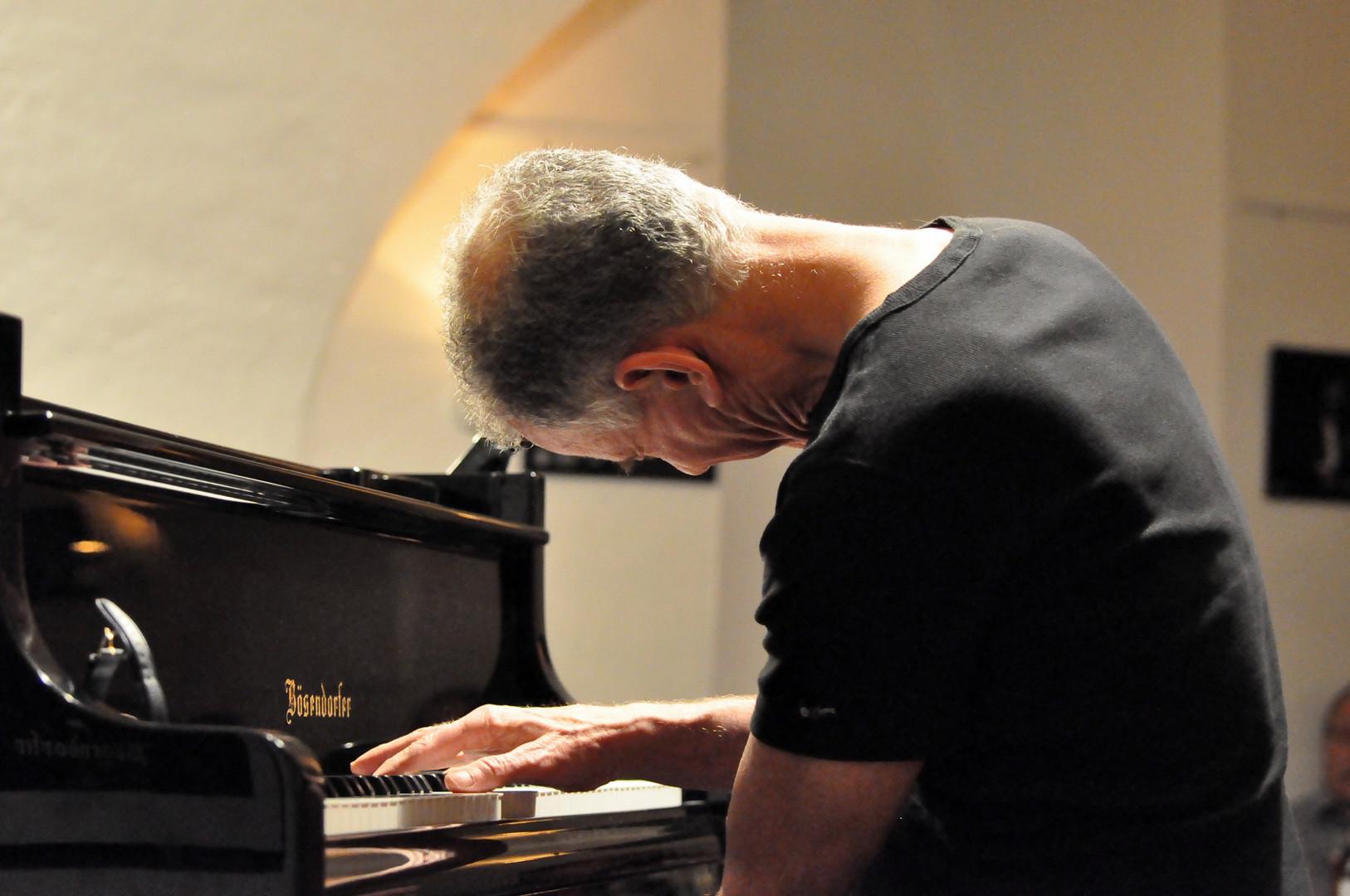 Marc Copland, Birdland, D-Neuburg