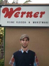 Marc Wern.air