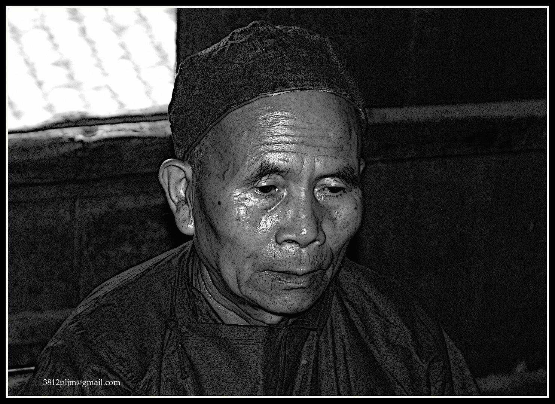 Marcas de la vida...(Anciano Shui)