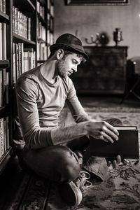 Marcel Lindemann