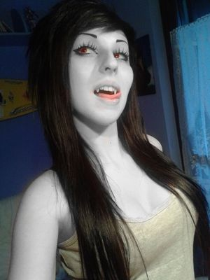Marceline cosplay - Adventure Time
