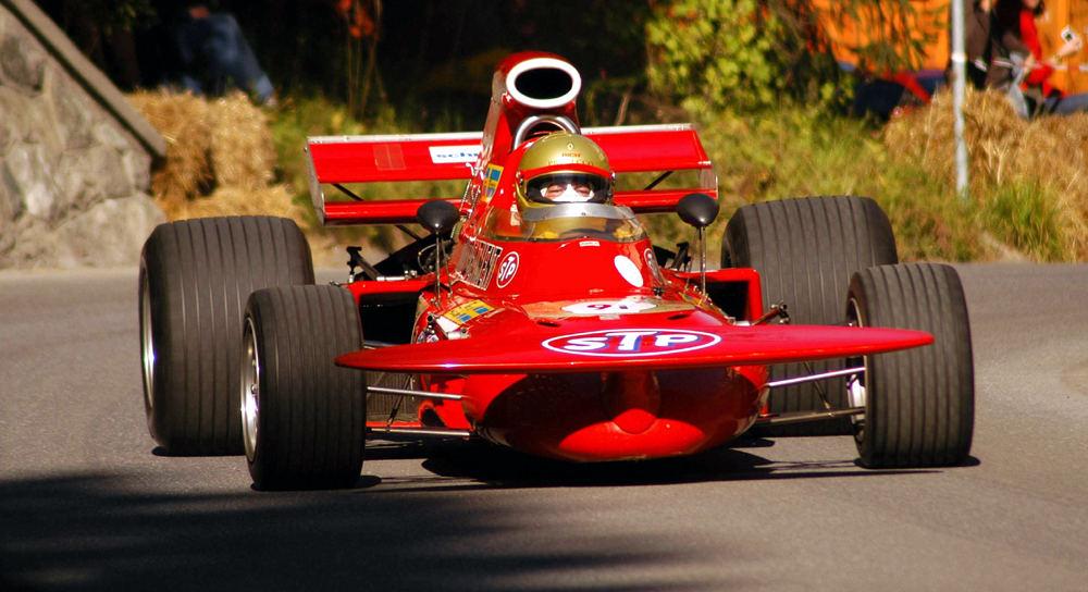 March 711 Formel 1