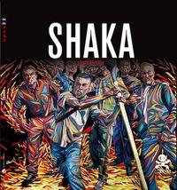 Marchal Shaka