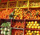 marché à Tataouine