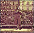 Marché de la bastille - Paris.