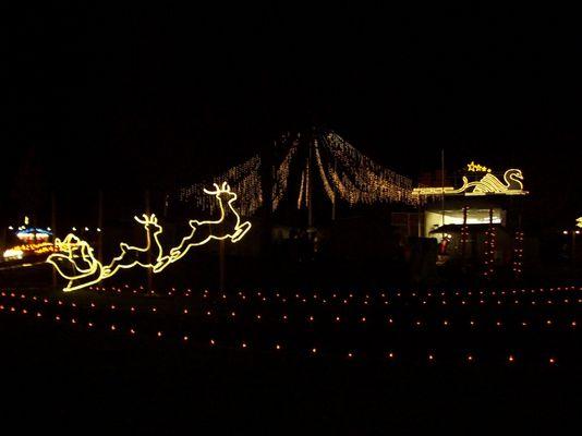 Marché de Noel à Kleve