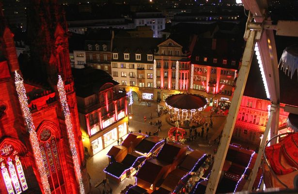 Marché de Noël de Mulhouse (4)