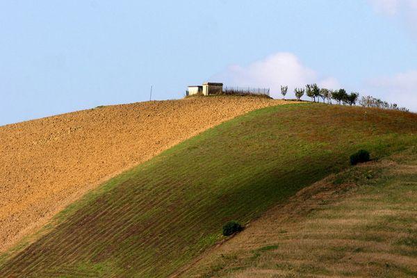 Marche Italien 01