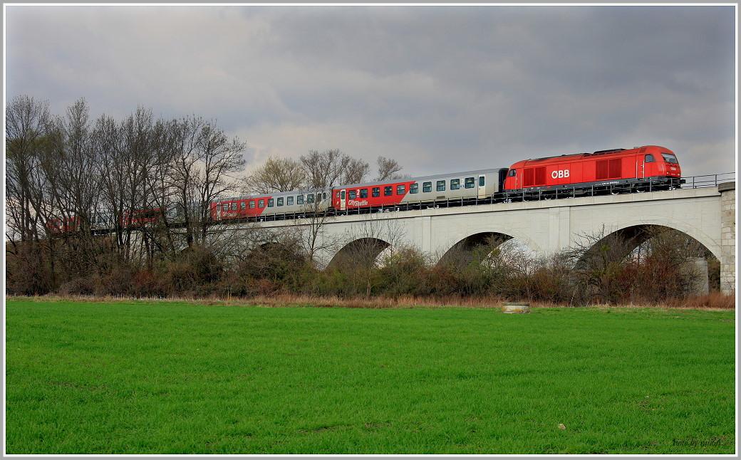 Marchegger Marchbrücke II