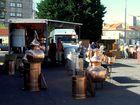 Marché/Mercado à Cambados,04