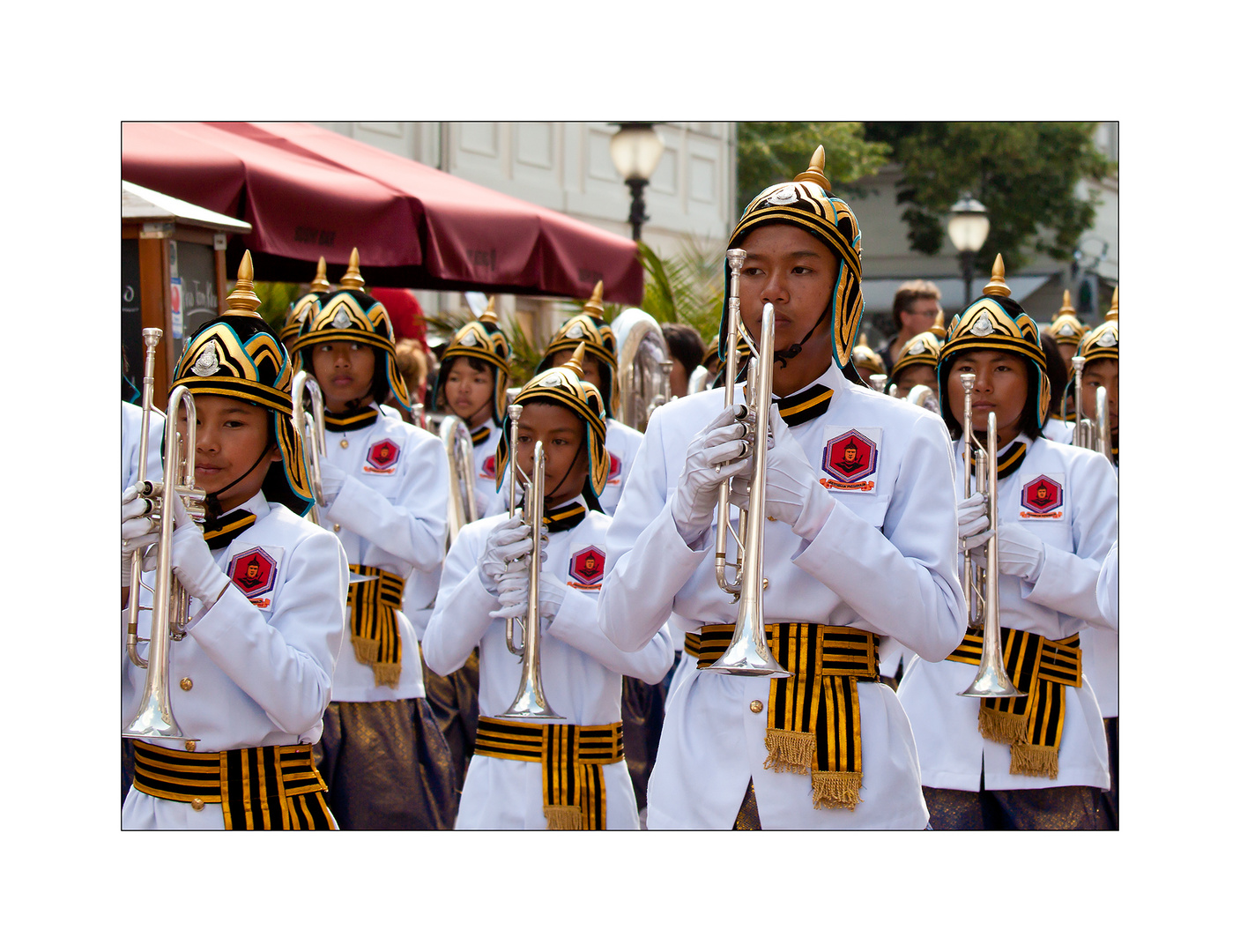 Marching Bands IV