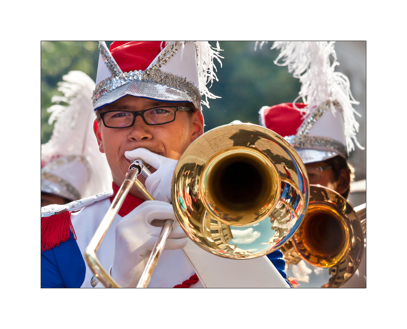 Marching Bands IX