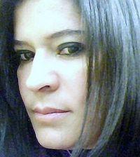 Marcia Cristina Santos