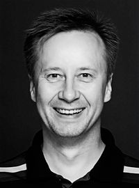 Marco Berg