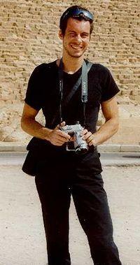 Marco Enderli