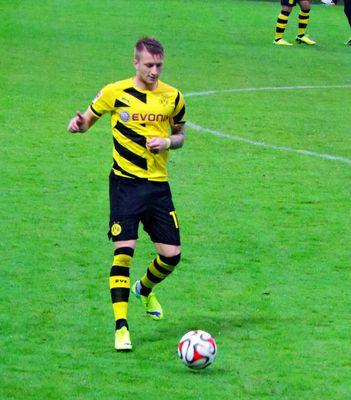 Marco Reus !