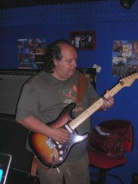Marco Stratocaster