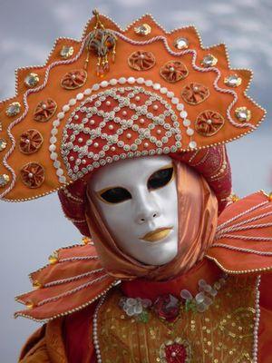 Mardi Gras, Annecy France