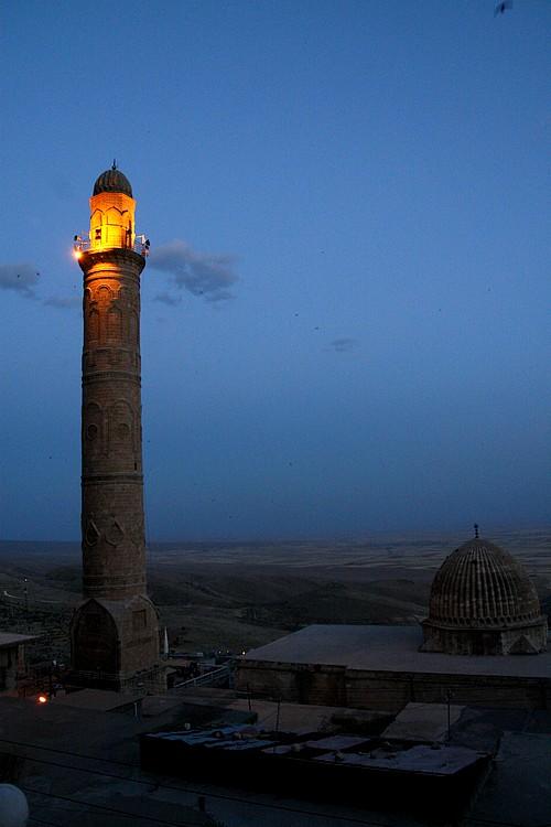 Mardin...