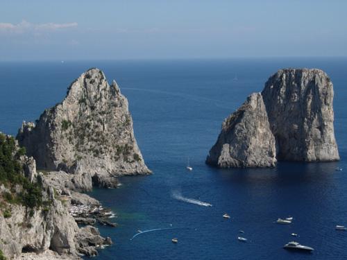 Mare Di Capri