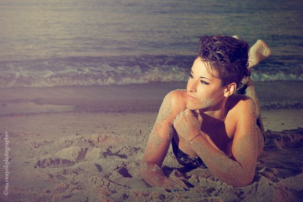 Mare di fine estate