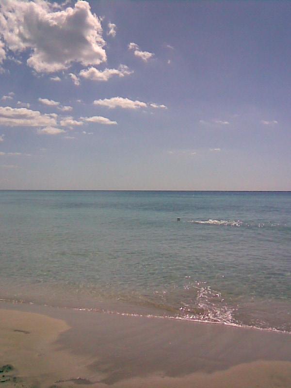 Mare Di Lizzano (TA)