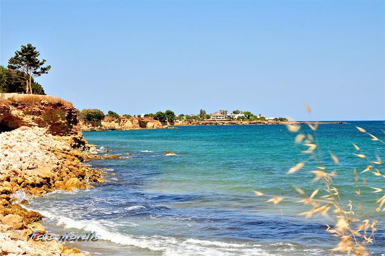 Mare di sicilia foto immagini paesaggi noto natura for Immagini hd mare