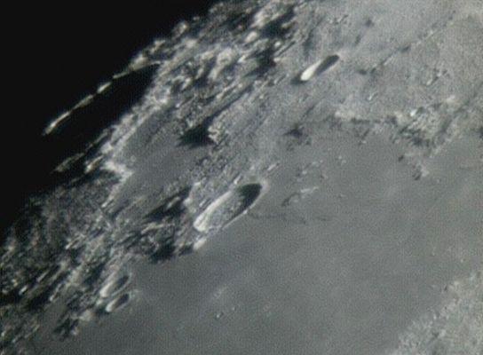 Mare Frigoris, Fontenelle und Philolaus am 20.3.2005