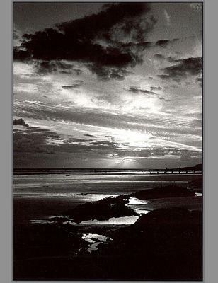Mare Tranquillitatis - Meer der Ruhe