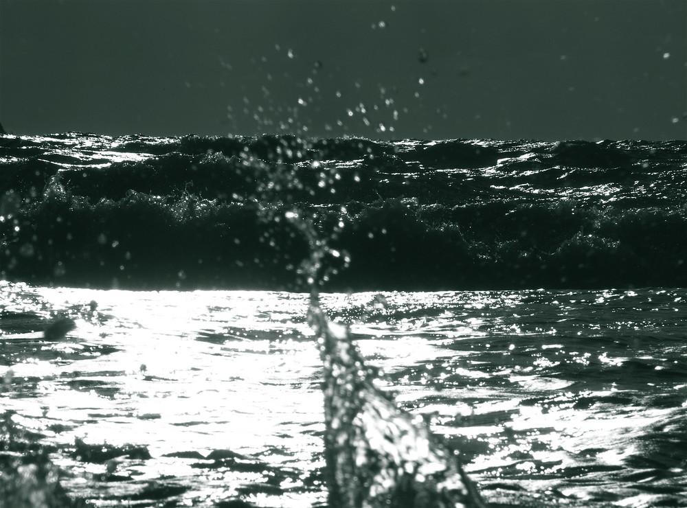 Mare, Tsunami..