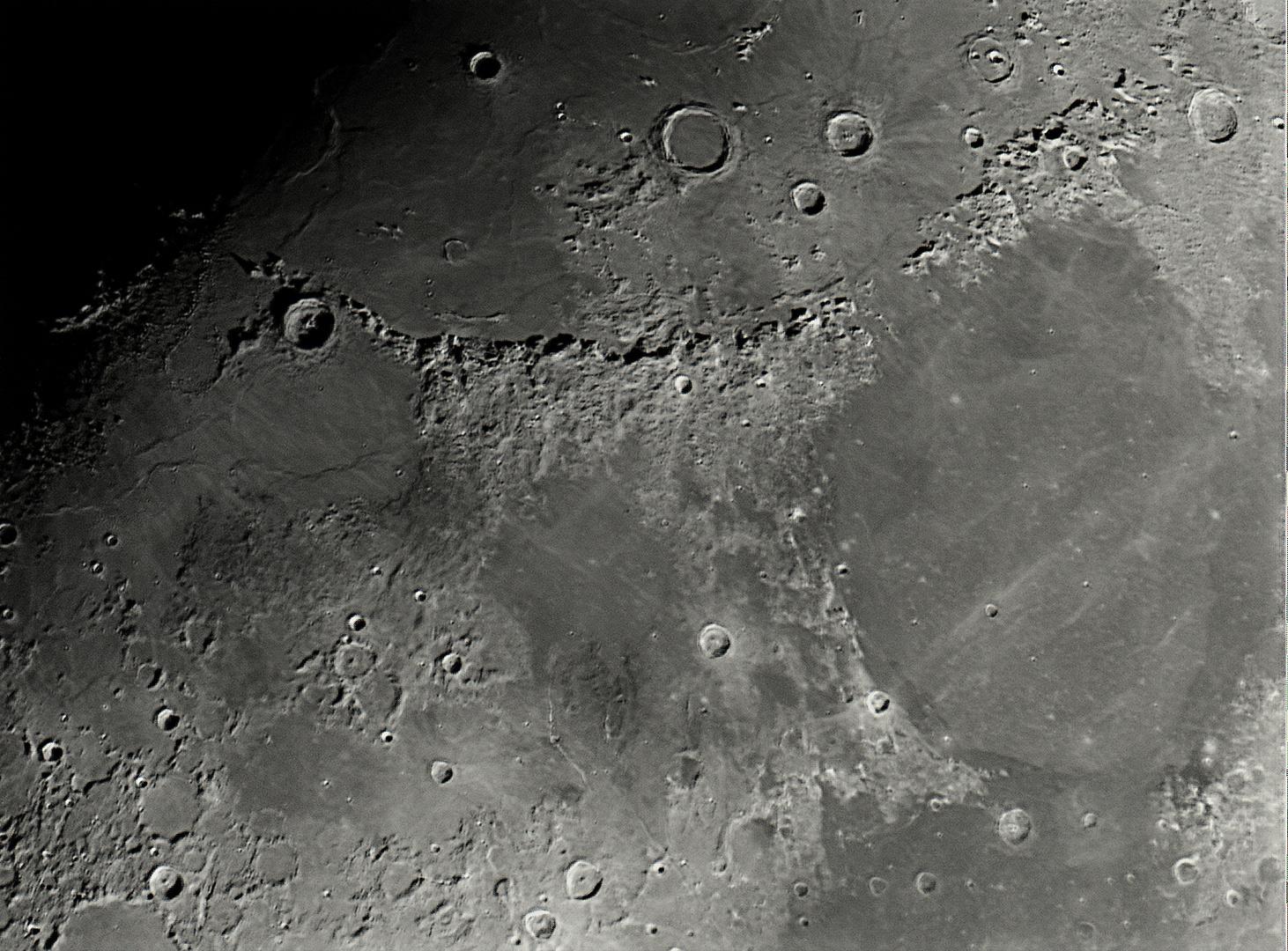 Mare Vaporum-Region am 09.03.2014 um 0:16 Uhr