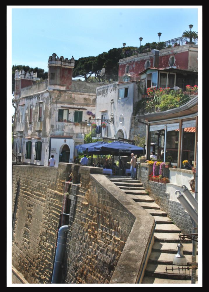..............................Marechiaro Napoli ....................................