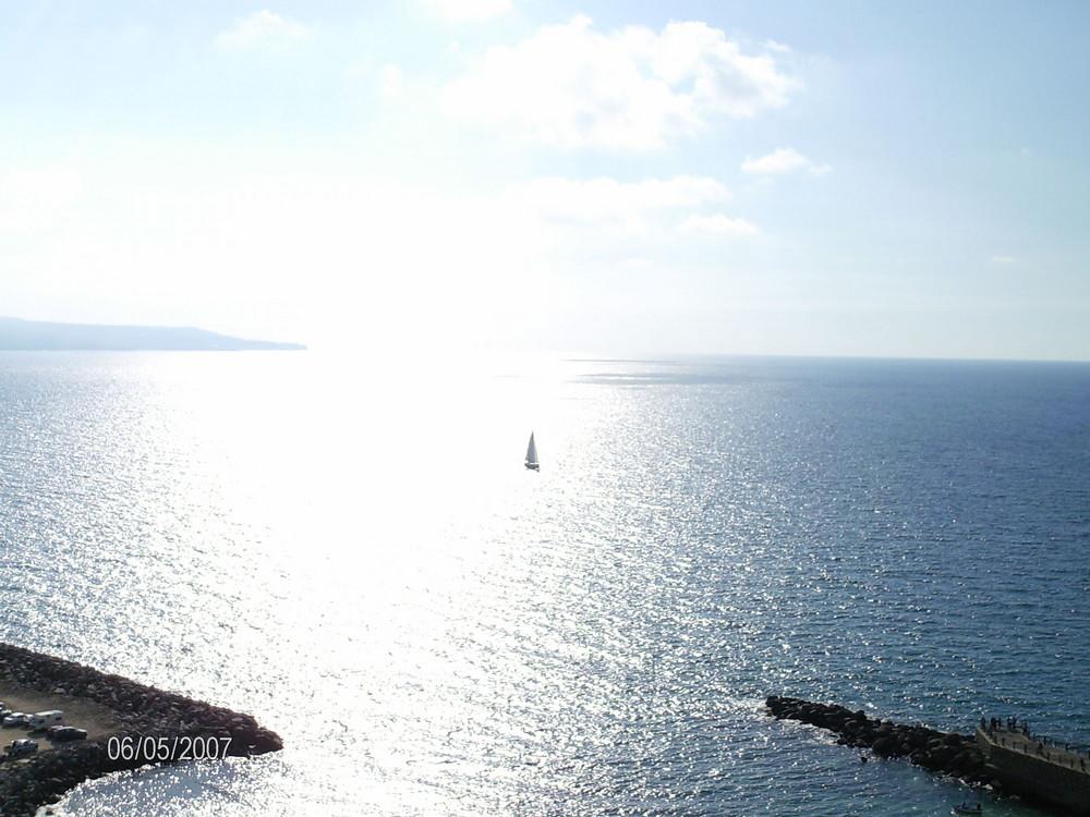 mare......di Calabria(Pizzo)
