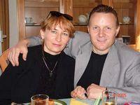 Marek und Hedwig Makowski