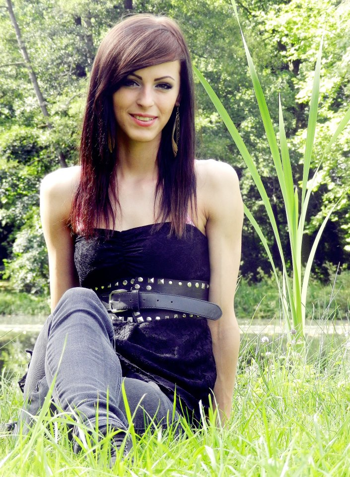 Maren :)