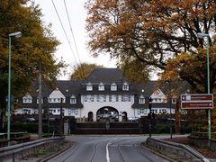 Margarethenhöhe - Torhaus