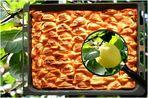 Margarethes Apfelkuchen