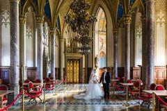 Margarita & Shakin   Burg Hohenzollern