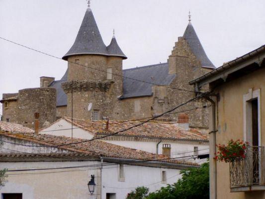 margon chateau