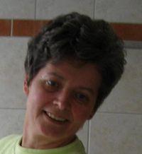 Margrit Dinkler